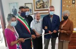 Inaugurato il Museo Musicale Musicologico Eugenio Sacchetti Senior