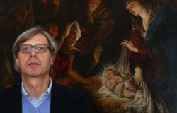 Vittorio Sgarbi a Gattinara per parlare di Arte, Scienza e Religione
