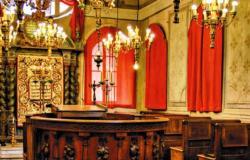 Domenica 5 settembre visite alla sinagoga di Biella - Piazzo