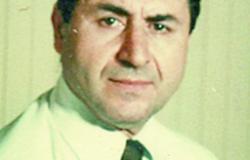 In memoria di Armando Tagliafierro