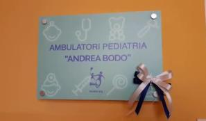 Pediatria ambulatori