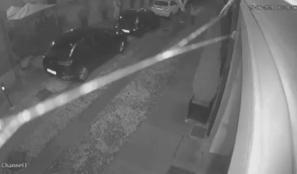 Vercelli: vandalismi in piazza Levi - Il video