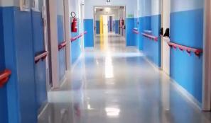 Inaugurazione area chirugica
