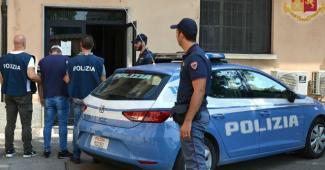 Borgosesia: in casa l'occorrente per coltivare stupefacenti, arrestato
