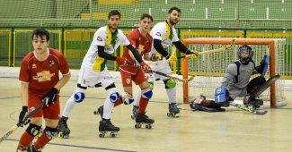 Engas Hockey Vercelli Serie B