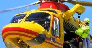 Varallo: muore precipitando durante un'arrampicata