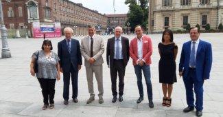 Rete oncologica Piemonte