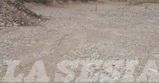 Sistemazione dell'argine sul fiume Sesia tra Oldenico e Albano: la gallery