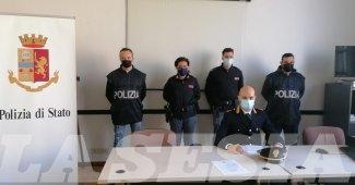 Polizia di Vercelli