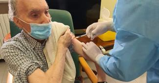 Al via le vaccinazioni in farmacia