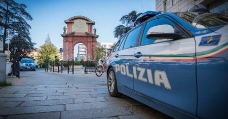 Polizia stradale Alessandria