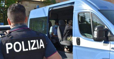 Novara - Sgombero Ex Cotonificio Olcese