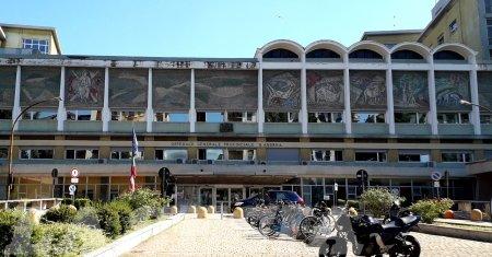 Vercelli: l'aula magna dell'ospedale ospiterà uno spettacolo comico