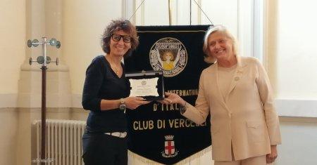Soroptimist Club Mugnos Chiappa