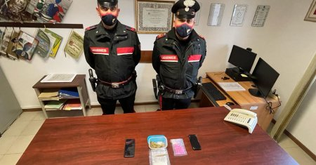 Carabinieri Verbania
