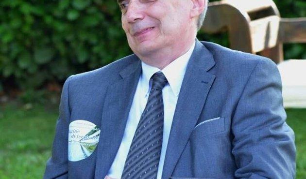 Massimo Borro