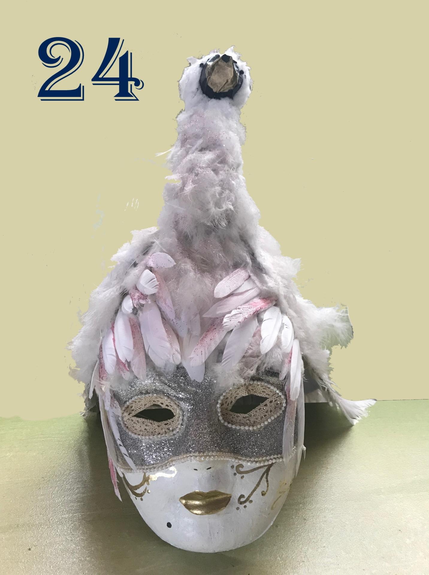 Maschera 24