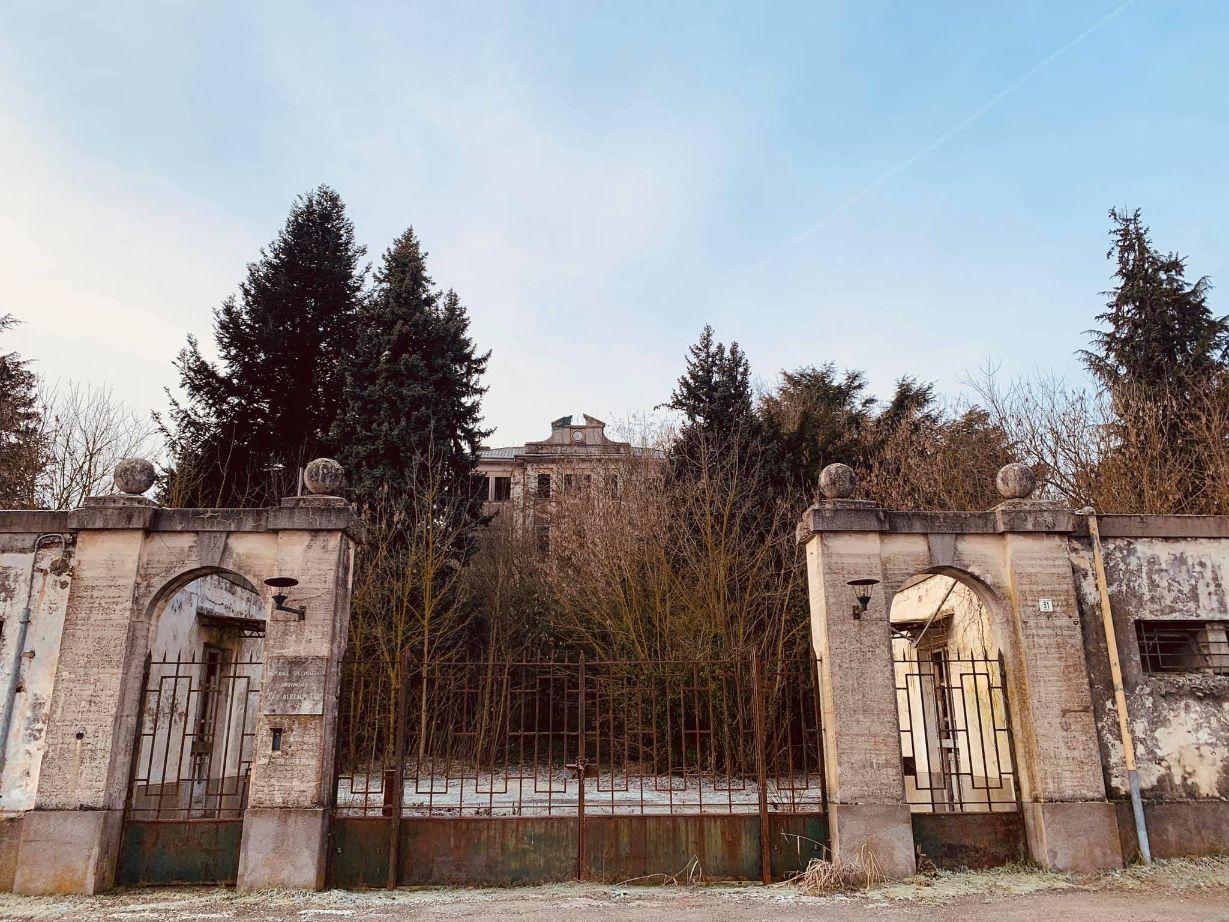 Ospedale Bertagnetta