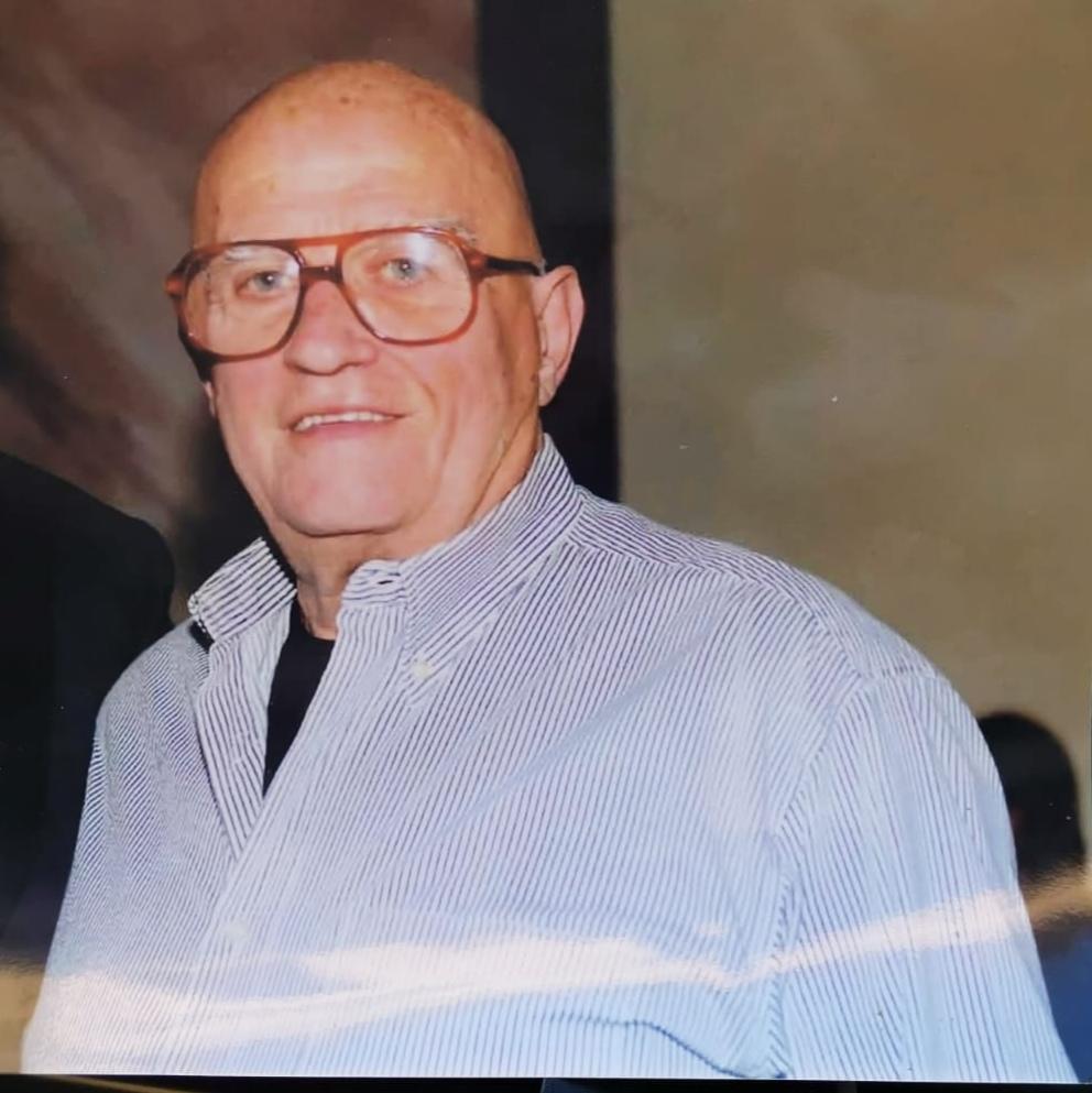 Armando Ponzin