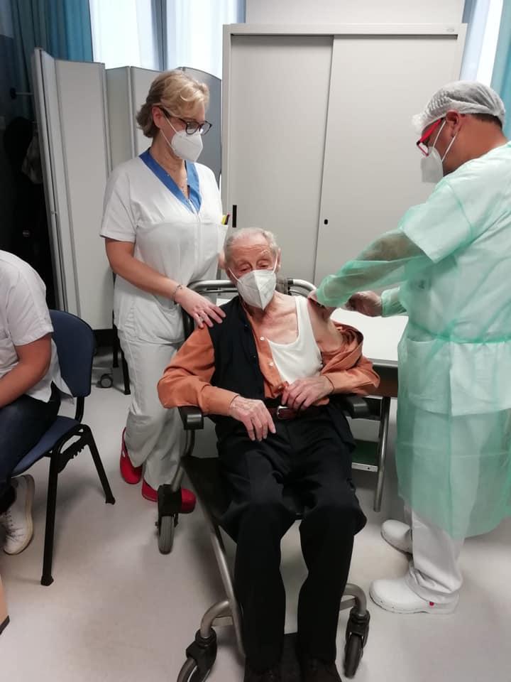 Vaccinazione Vercelli