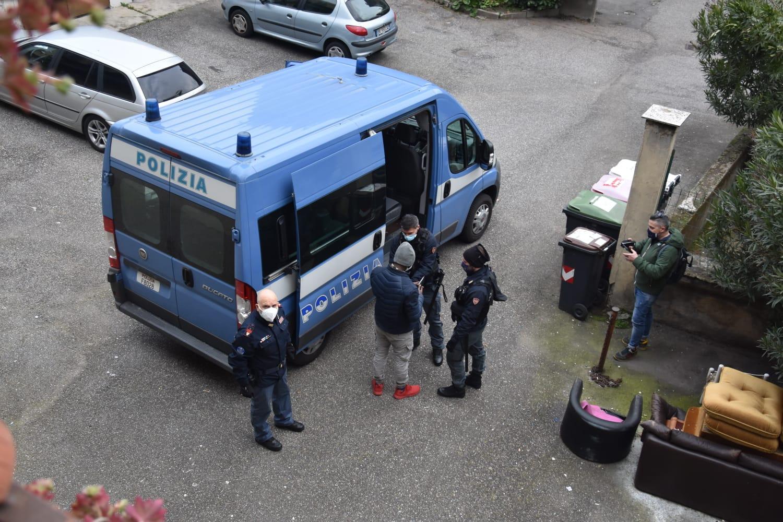 Polizia Novara