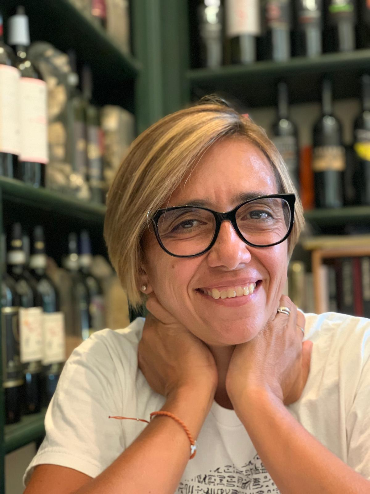 Elena Uga