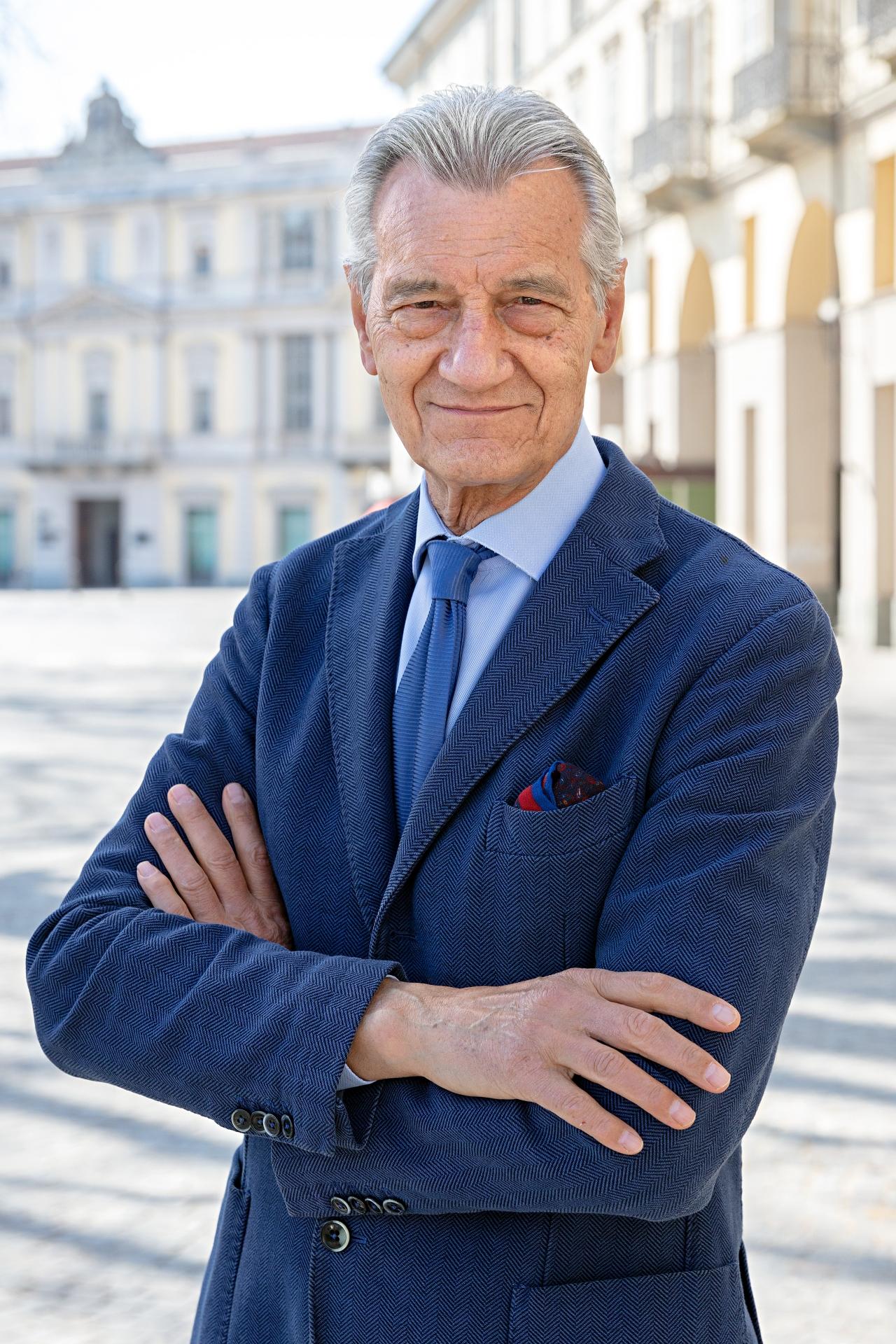 Giorgio Galvagno