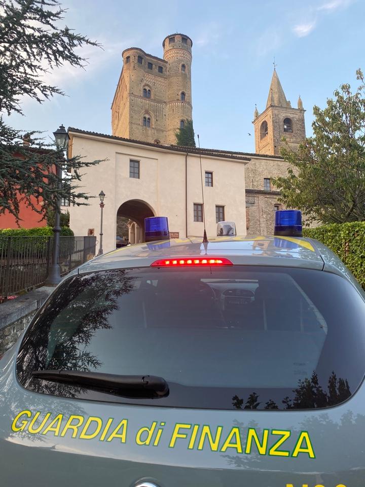 Guardia di Finanza Cuneo