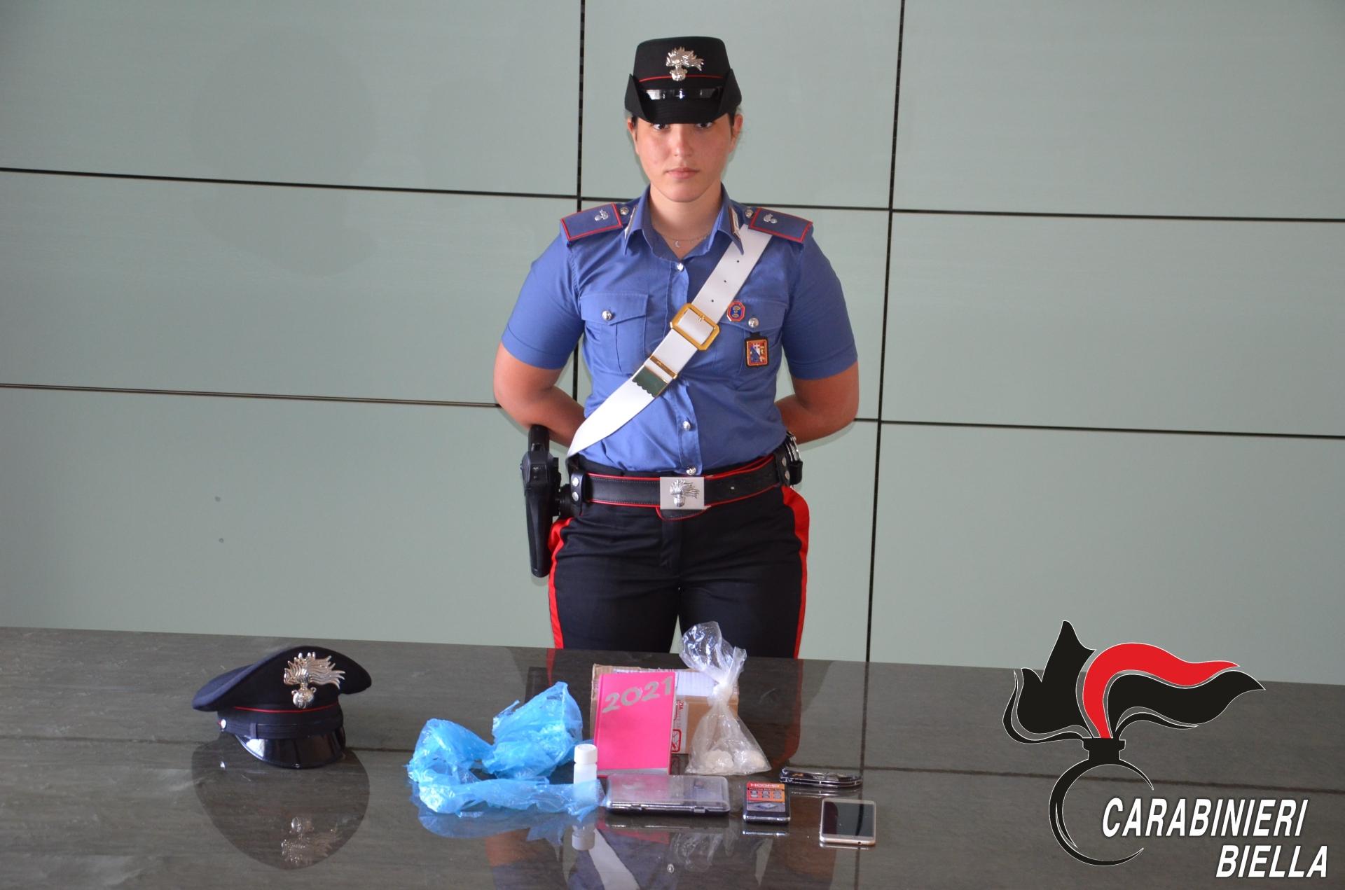 carabinieri di Biella