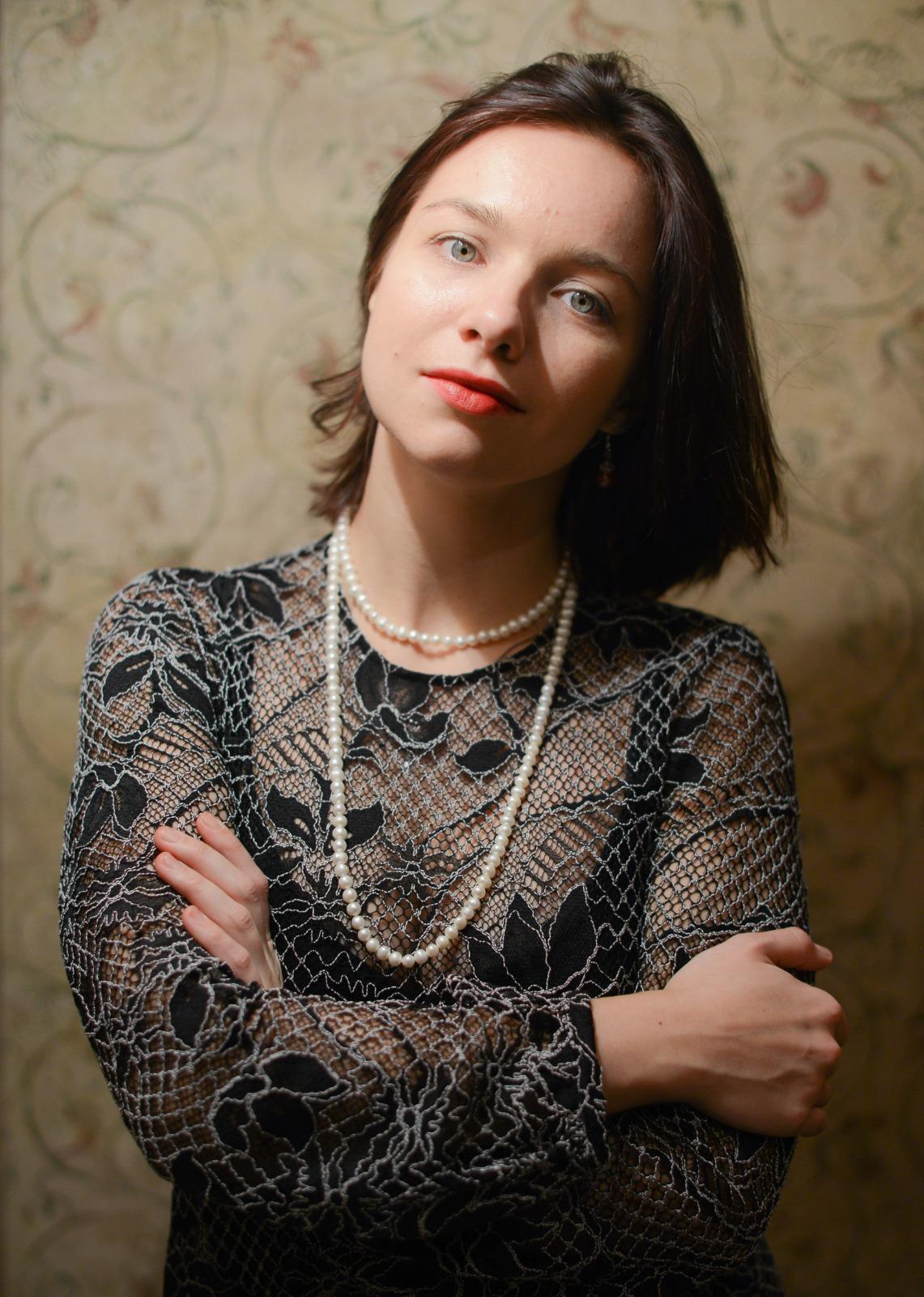 Anastasia Stovbyr
