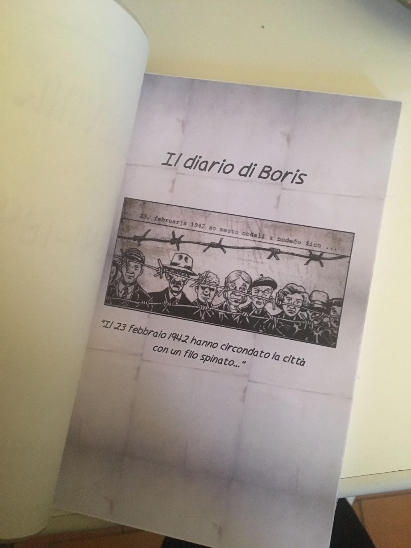 Diario di Boris