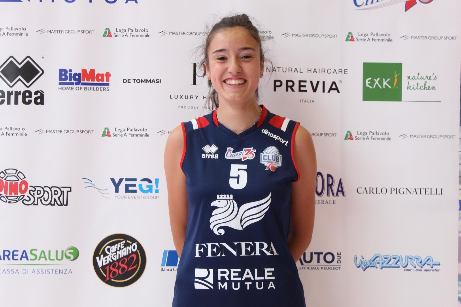 Alissa Quilico