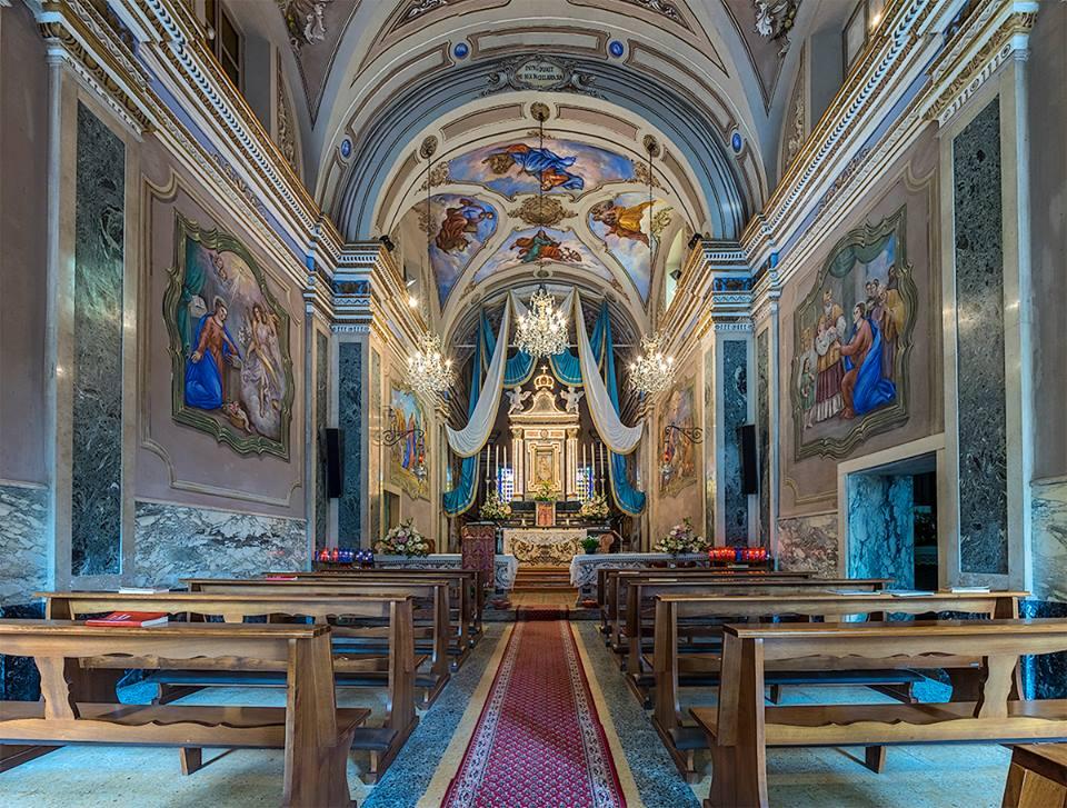 santuario Costanzana