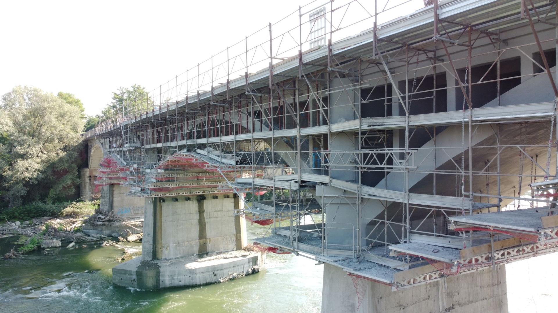 ponte Po Trino